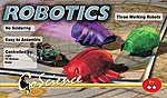 Robotics Go Science Kit