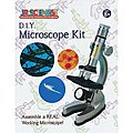 DIY Microscope Kit