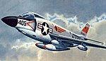 F3H-2N DEMON 1-72