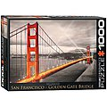 San Francisco Golden Gate Bridge 1000pcs -- Jigsaw Puzzle 600-1000 Piece -- #6000-0663
