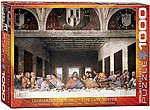 The Last Supper (1000pc) -- Jigsaw Puzzle 600-1000 Piece -- #61320
