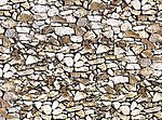 (bulk of 10) Embossed Natural Stone Building Material (bulk of 10) -- HO Scale Model Railroad Scenery -- #170610