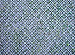(bulk of 10) (bulk of 10) Diamond Lattice w/Grass Building Sheet -- HO Scale Model Railroad Supply -- #170625