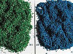 Forest Green Scatter Material -- Model Railroad Grass Earth -- #170703