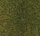 Premium Spring Meadow (80g) Static Grass -- Model Railroad Grass Earth -- #170771