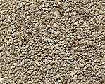 Beige Stone Grains (300g) -- HO Scale Model Railroad Scenery -- #171691