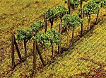 Vines (24) -- Model Railroad Grass Earth -- #181254