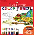 Do Art Colored Pencils