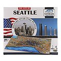 Seattle -- 3D Jigsaw Puzzle -- #40084