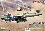 1/48 F/A20C Tigershark Fighter/Attacker w/Weapons