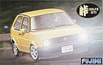 1/24 Volkswagen Golf II GTI