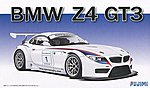 BMW Z4 GT3 -- Plastic Model Car Kit -- 1/24 Scale -- #12556