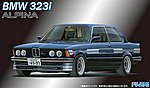 1/24 BMW 323i Alpina 2-Dr Sports Car