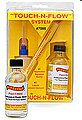Touch-N-Flow System Set (Bottle, Applicator & Cement)