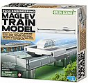 MagLev Magnetism Train Model Kit w/Track
