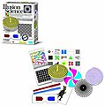 Illusion Science Kit -- Educational Science Kit -- #3473