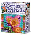 Cross Stitch Kit -- Fabric Craft and Activity -- #3592