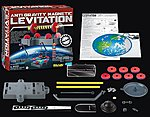 Anti Gravity Magnetic Levitation Science Kit -- Science Experiment Kit -- #3686