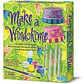 Make a Wind Chime Kit -- Activity Craft Kit -- #4824
