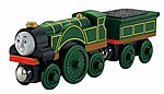 Thomas Friends Emily Engine