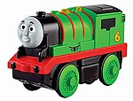 Thomas Friends Percy Battery Operated Engine