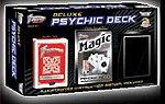 Deluxe Psychic Deck 125 Illusions -- Magic -- #1008