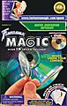 Mindbending Spoon with DVD -- Magic -- #505dv