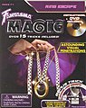 Ring Escape Magic with DVD -- Magic -- #508dv
