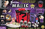 Mesmerizing Magic Show 200+ Tricks with DVD -- Magic -- #810ms