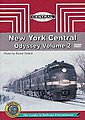 NYC Vol 2 DVD