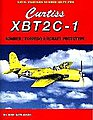 Naval Fighters- Curtiss XBT2C1 Bomber/Torpedo Aircraft Prototype -- Military History Book -- #62
