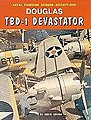 Naval Fighters- Douglas TBD1 Devastator -- Military History Book -- #71