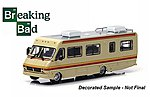 1986 Feetwood Bounder RV -- Diecast Model Truck -- 1/64 Scale -- #33021
