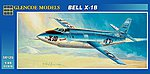 Bell X-1B -- Plastic Model Airplane Kit -- 1/48 Scale -- #05120