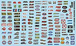 1/24-1/25 Drag Racing Goodies (Logos)