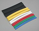 Asst. Heat Shrink Tubing (12)