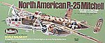 26-1/2'' Wingspan B25 Mitchell Kit