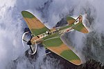 IL-2M3 Attack Aircraft -- Plastic Model Airplane Kit -- 1/72 Scale -- #80285