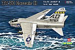 TA-7C Corsair II -- Plastic Model Airplane Kit -- 1/48 Scale -- #80346