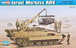 Israel Merkava ARV Tank -- Plastic Model Military Vehicle Kit -- 1/35 Scale -- #82457