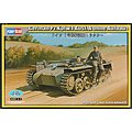German Pz.Kpfw.1 Ausf.A Ohne Aufbau -- Plastic Model Military Vehicle Kit -- 1/35 Scale -- #hy80144