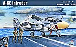 A-6E Intruder -- Plastic Model Airplane Kit -- 1/48 Scale -- #hy81709