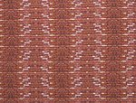 Adobe Brick Pattern Mat -- Mission Project Accessory -- #y9882