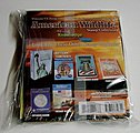 World Wide Stamp Collection Assortment (12pks Total) -- Stamp Collecting Supply -- #3000