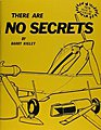 No Secrets Covering Book