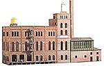 Brewery Malt House Kit -- HO Scale Model Building -- #807