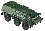 Modern German Army BW Fuchs (Fox) Armored Personnel -- HO Scale Model Railroad Vehicle -- #740586