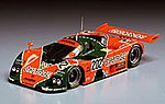 Charge Mazda 767B -- Plastic Model Car Kit -- 1/24 Scale -- #20312