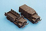 Dodge 1.5T WC62/63 Trk 2/ - HO-Scale (2)