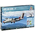 ATR 42-500 -- Plastic Model Airplane Kit -- 1/144 Scale -- #1801s